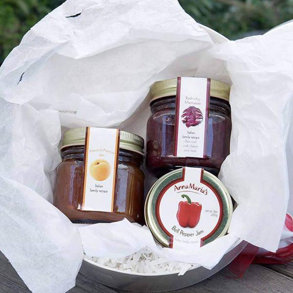 Medium Jam Gift Set