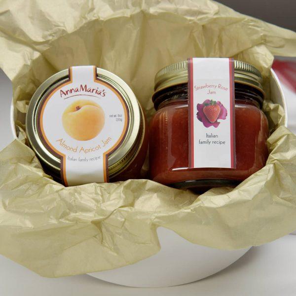 Small Jam Gift Set